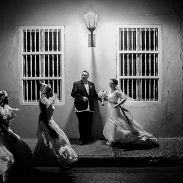 Luz Adriana & Larry – Pedraza Producciones