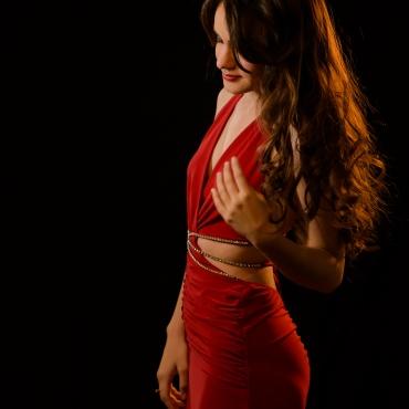 15`s Daniela – Pedraza Producciones